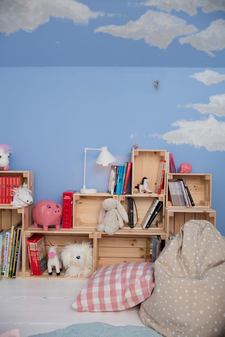 75 best Kids Bedrooms images on Pinterest | Kid bedrooms, Bedroom ...