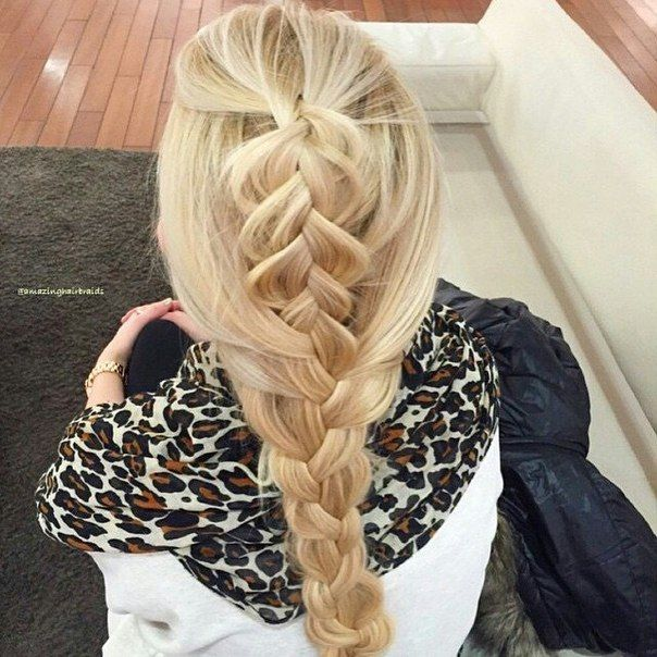More hairstyle in Fashion Blog fashionattack.net/ #beautiful #fashion #hairstyle