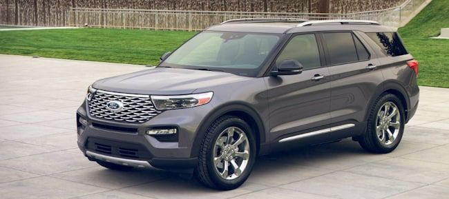 Pin By Danny Sori On Ford Cars Ford Explorer 2020 Ford Explorer
