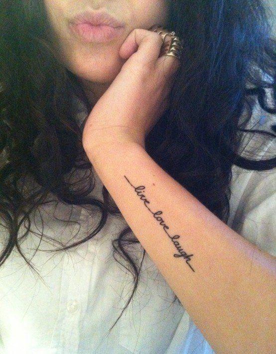Side wrist tattoo,    followpics.co