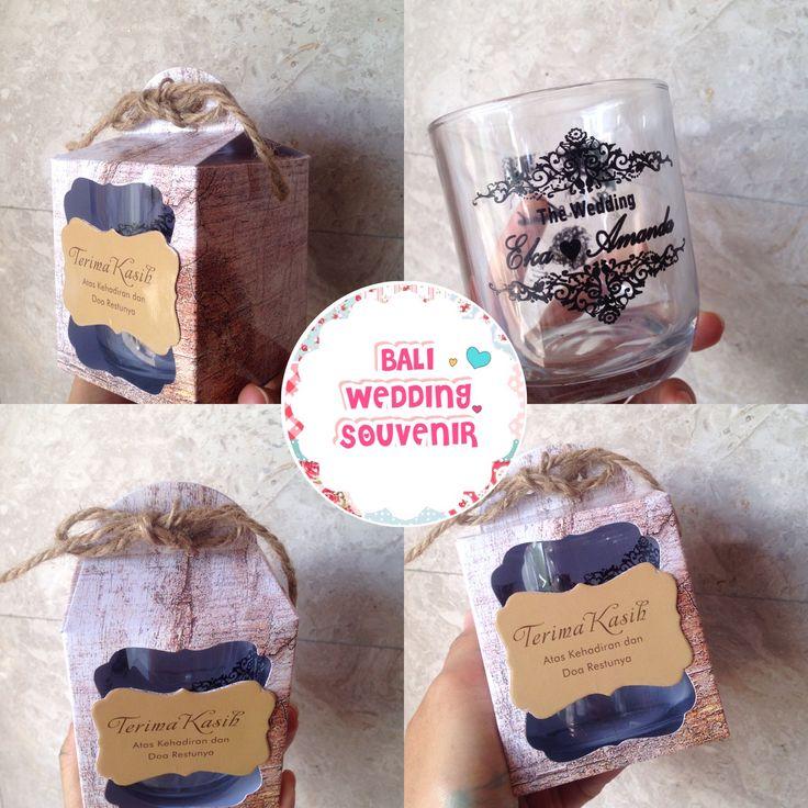 souvenir, bali wedding souvenir