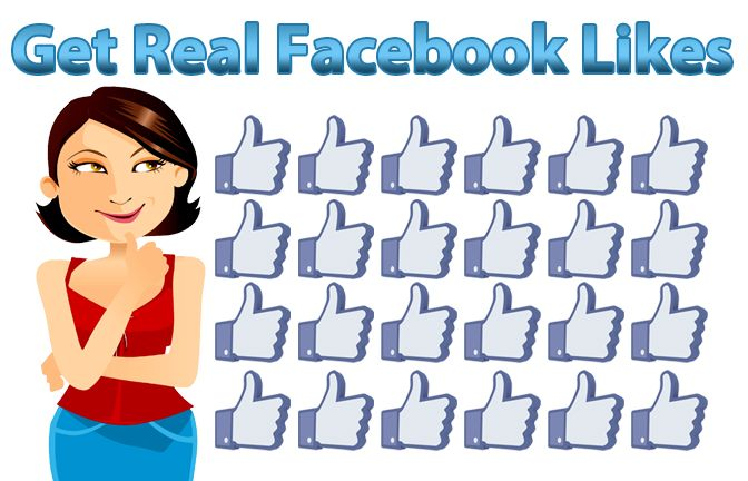 You have found the best place to buy real Facebook likes with active users on Facebook that will actually interact with your fanpage and won't disappear. The likes you will be getting are from all over the world.