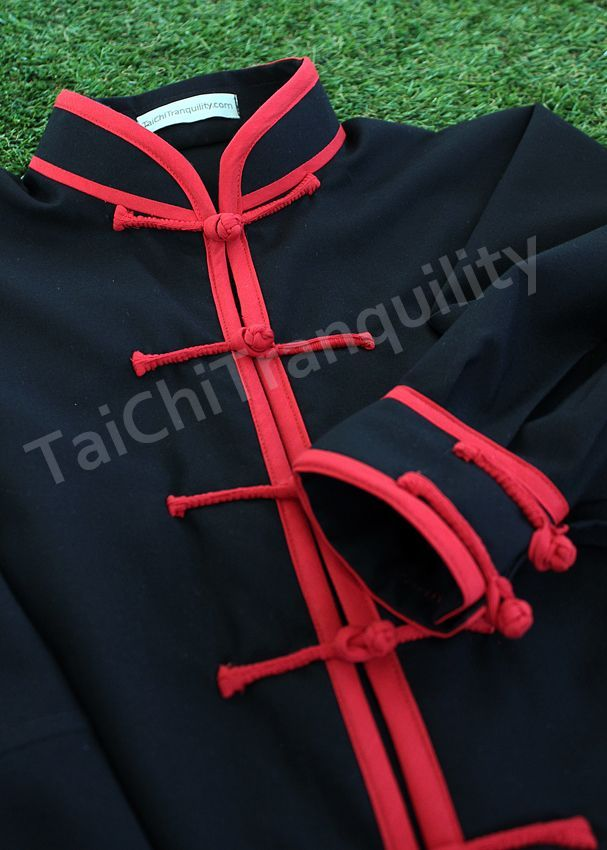 Tai Chi/Kung Fu clothing in cotton