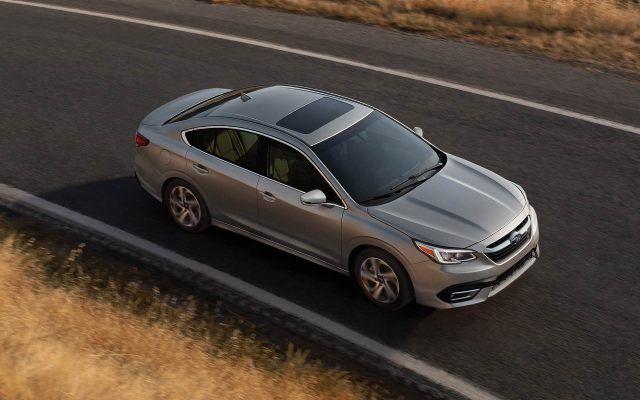 2020 Subaru Legacy Features Subaru Subaru Legacy Subaru Subaru Outback