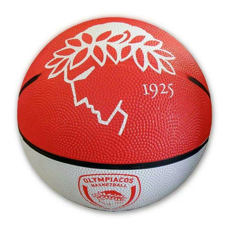 Θρυλική μπάλα