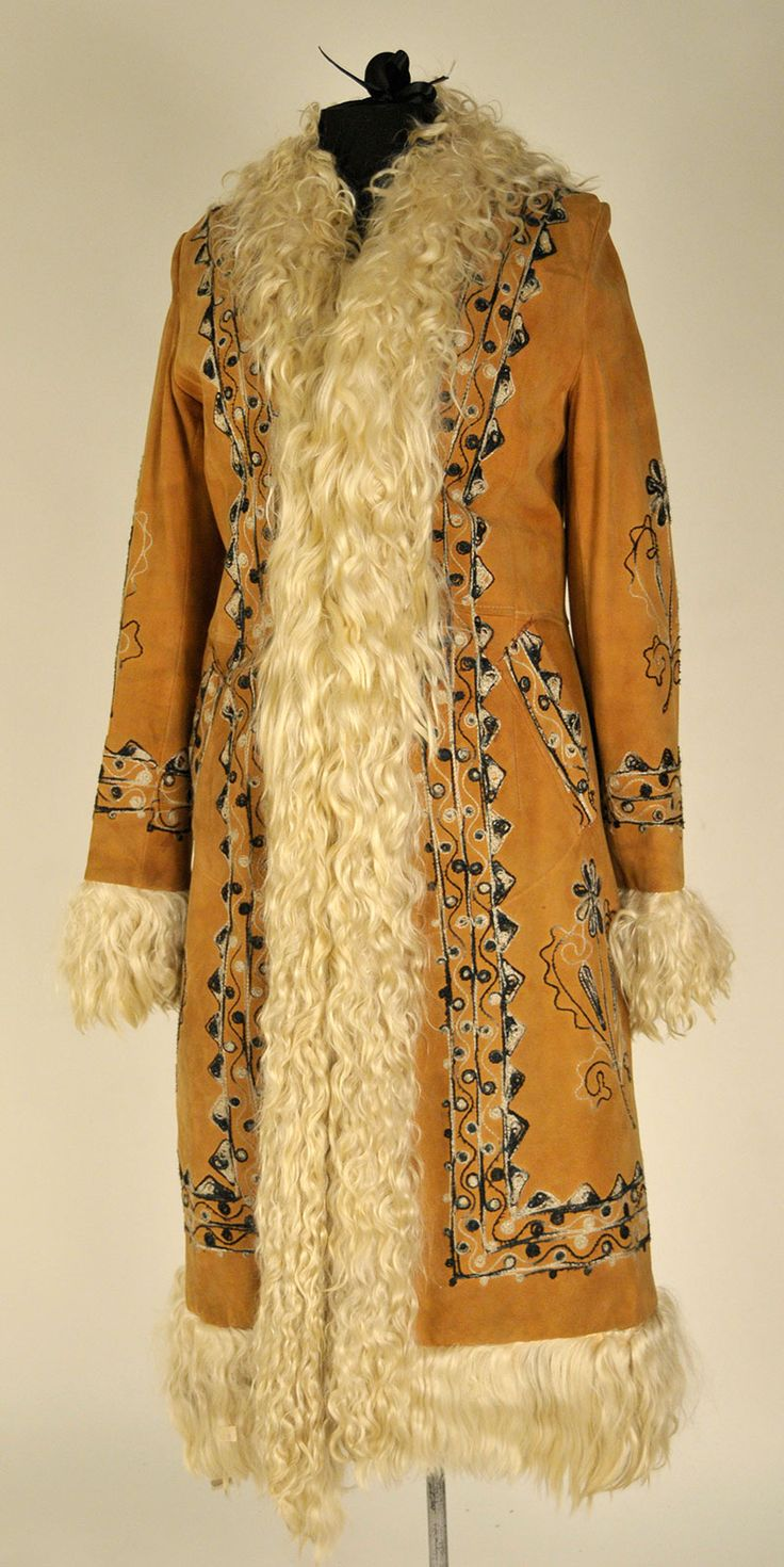 Hippie Boho Style Image Result For Full Length Afghan Coat (with Images