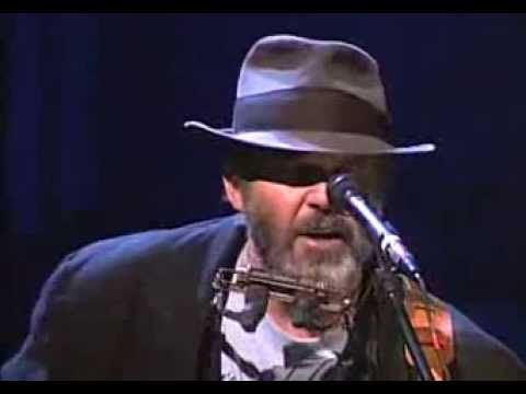 Neil Young - Old Man & Heart Of Gold [1998]