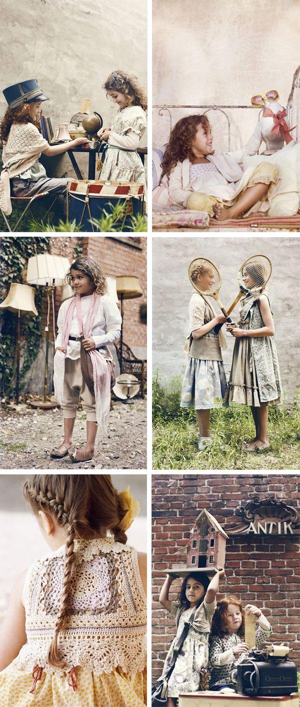 Noa Noa Miniature Spring and High Summer Catalogues as ...