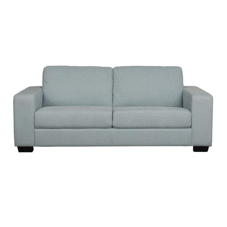 Sydney Sofa, Teal