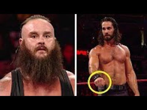 Top 10 LEAKED WWE Backstage Rumors 07 August 2017