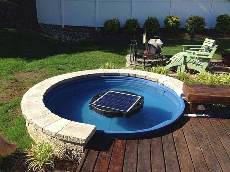 Stock Tank Pool Ideas In Backyard 11 Stocktankpool Stock Tank