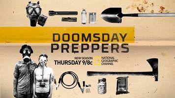 Doomsday Preppers Netflix