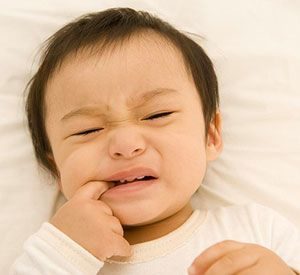 Teething Signs, Symptoms & Soothers: Teething is an important part of Baby's development. It can be an irratiable time for him, but there are many ways you can help ease the pain. Follow these tips to keep Baby comfortable.