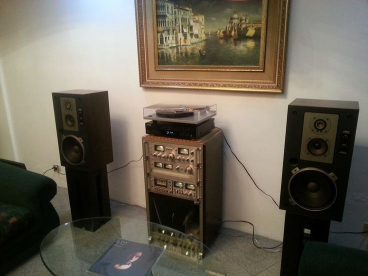 kenwood speakers best player combo tuner deck bookshelf i tape cd