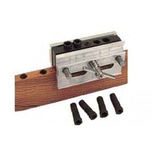 dowel jig kit. self-centring dowelling jig dowel kit r