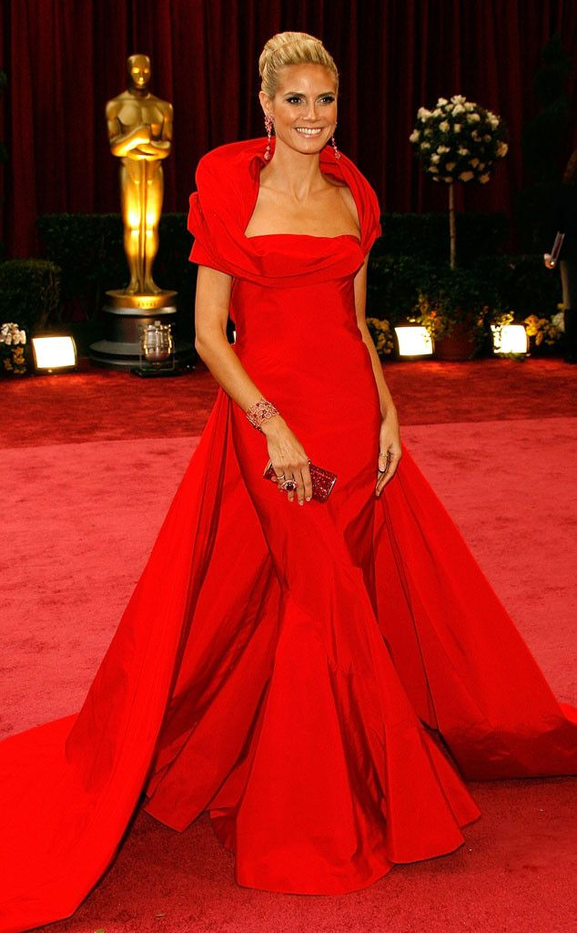 Simply Stunning from Heidi Klum's Best Looks | Better Off ...