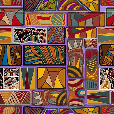Этнические узоры орнаменты | Фото большого размера и векторный клипарт | CLIPARTO / 3