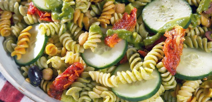 Get this quick and easy vegetarian recipe by Nancy Fuller from Farmhouse Rules.