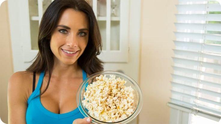 21 Day Fix Snack Hack: Popcorn Recipe   The Beachbody Blog