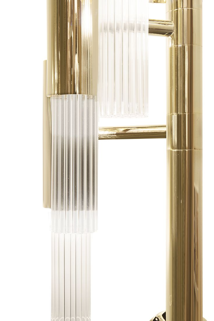 A novelty by LUXXU, the WATERFALL TORCH WALL is a trully irreverent piece that was specially designed for an hospitality project. Of course it can fit into any interior design project you might be doing right know. Find more modern lamps at http://www.luxxu.net