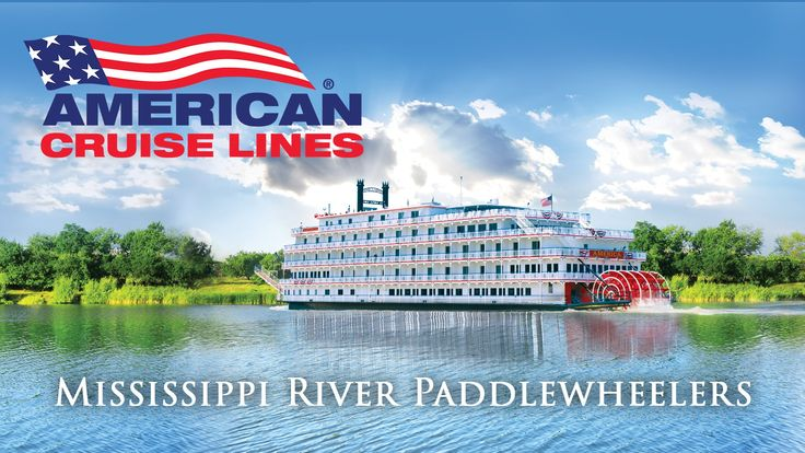 Mississippi River Paddlewheelers