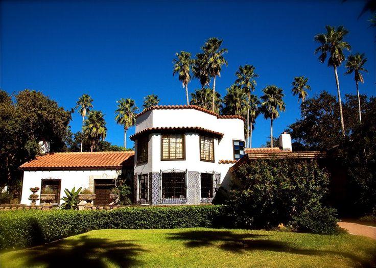 10 best quinta mazatlan mcallen 39 s beautiful backyard for Adobe home builders texas
