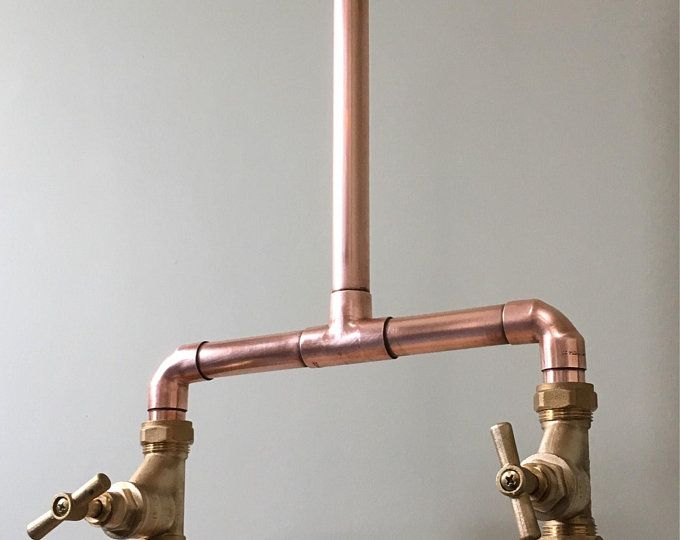 Pin On Copper Shower Head