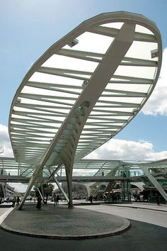 modern building canopy - Google Search & 134 best Canopy images on Pinterest | Architectural drawings ...