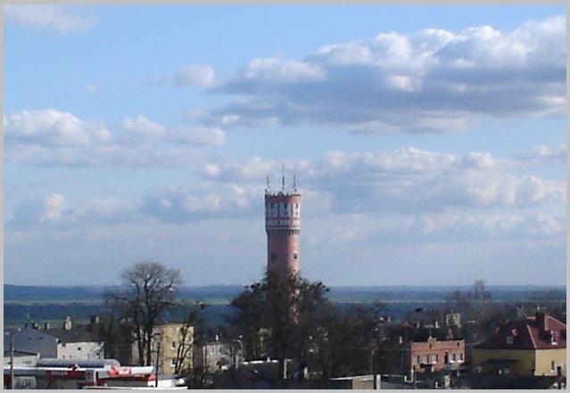 Widok z okna | zoom | digart.pl