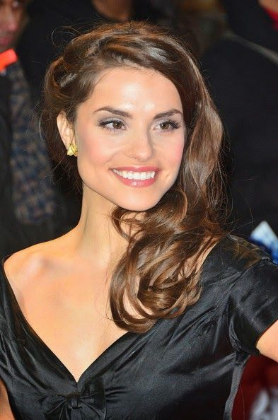 The Latest Celebrity Picture: Charlotte Riley