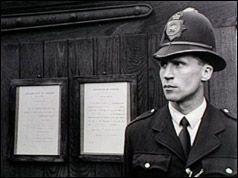 13 July, 1955 ♦ Ruth Ellis hanged for killing lover