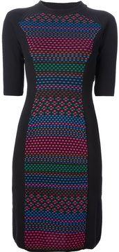 M Missoni patterned knit sweater dress on shopstyle.com