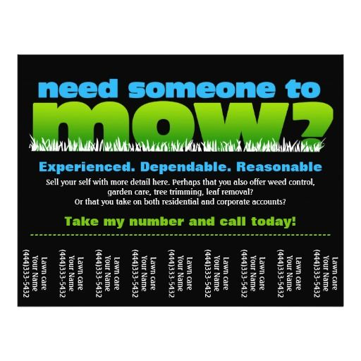 17 Best ideas about Lawn Mowing Business on Pinterest | Lawn care ...