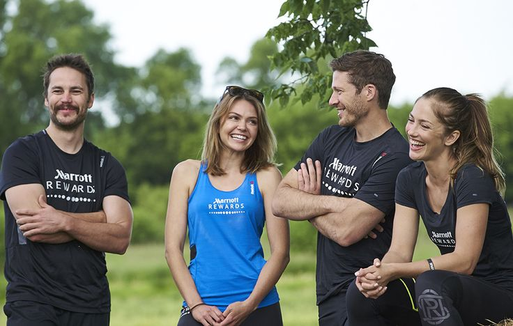 """How The """"Friday Night Lights"""" Cast Fared at Their Spartan Race Reunion http://www.runnersworld.com/celebrity-runners/how-the-friday-night-lights-cast-fared-at-their-spartan-race-reunion/slide/5"""