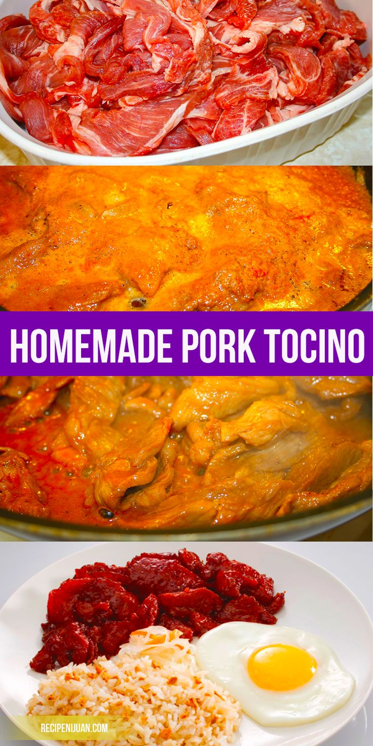 181 best images about Popular Filipino Recipes on ...