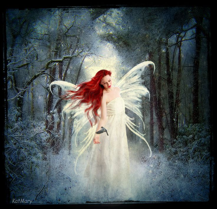62 Best Fairies And Fantasy Art Images On Pinterest