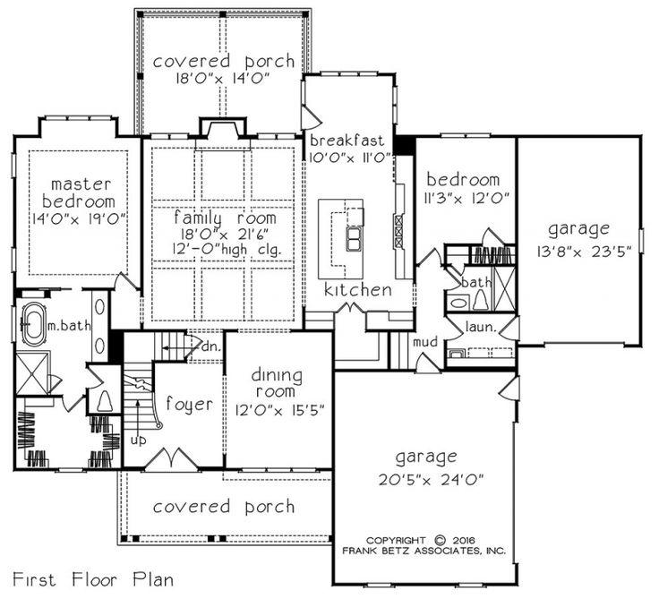 Macy S Herald Square Floor Plan: 142 Best House Plans Images On Pinterest