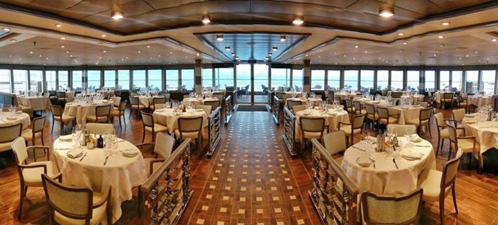Read my deck-by-deck review of new #SilverMuse #Cruise #ship  @Silversea  http://ift.tt/2B48Tj0 #sixstarluxury