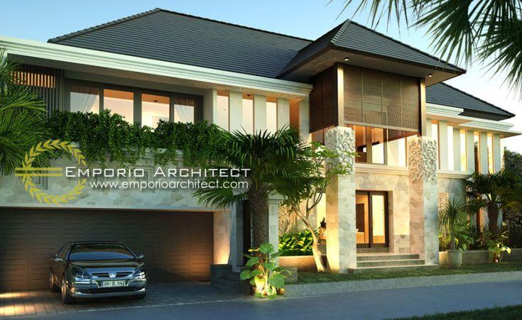 #architecture #architect #bali #house #villa #emporioarchitect #tropical