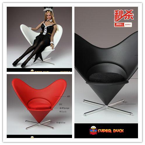 Die besten 25+ Rote stühle Ideen auf Pinterest Stuhl - wohnzimmer schwarz weis rot