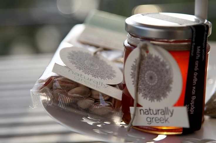 Flower and thyme Honey