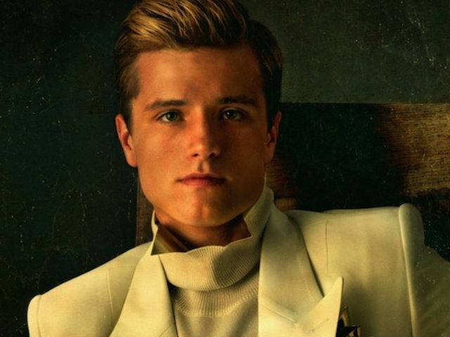 I got: You are Peeta Mellark!! What Hunger Games Character are you?