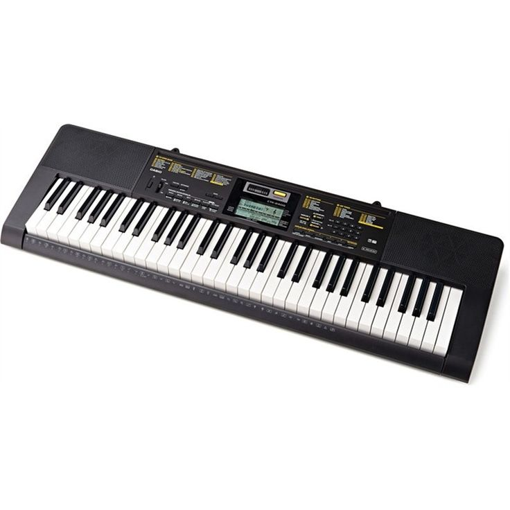 The best digital keyboard should give you the same clarity of notes as a grand keyboard, and the keys should have the same weighted feel. #Digitalpianoreviews #Bestdigitalpiano #digitalpianoreview http://www.digitalkeyboards.net/