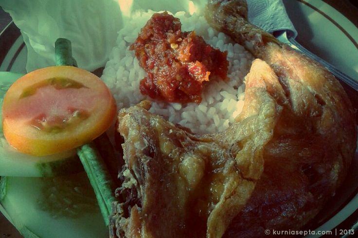Ayam Goreng Gita Puri