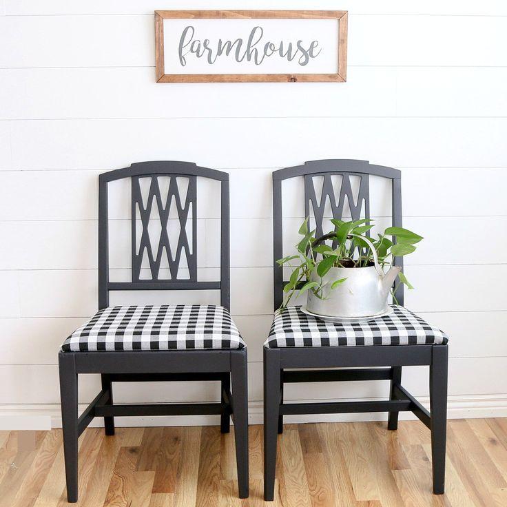 Charming Best 25+ Farmhouse Chairs Ideas On Pinterest   Farmhouse Dining Table  Rustic, Farm Table With Bench And Dining Table With Bench