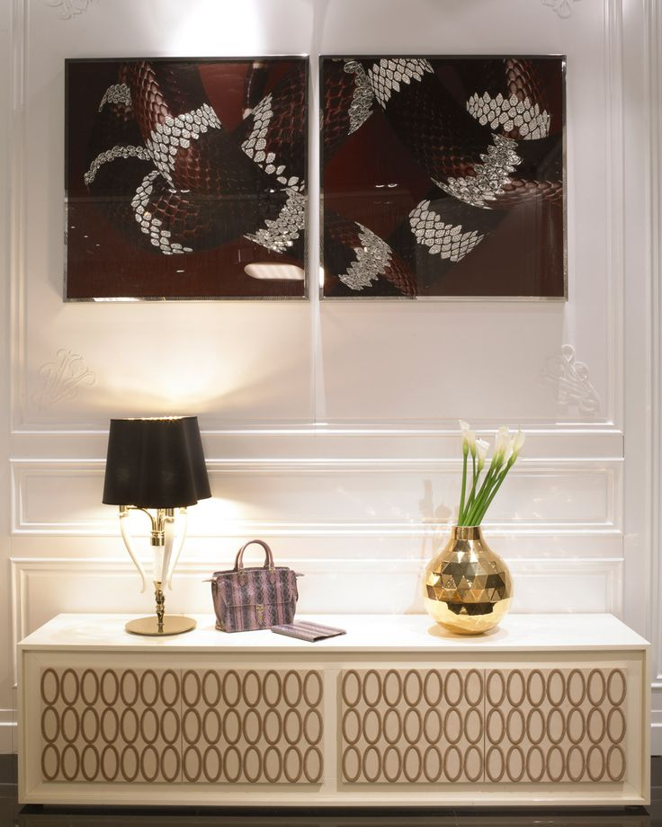 Best Luxury Wall Art Images On Pinterest Residential Interior