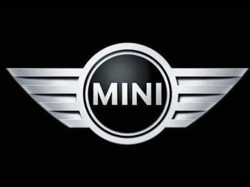 Mini 4ページ目 車 エンブレム一覧 日本車 外車のマーク ロゴ 完全網羅 Moby モビー Mini Mini Logos Mini Paceman