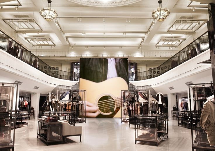 burberry immersive experience - Google Search
