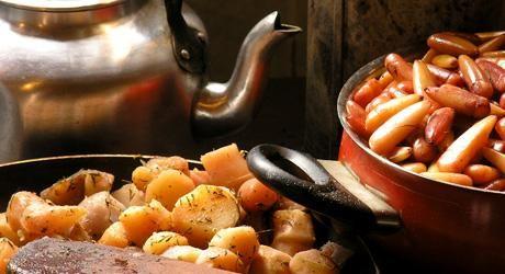 Gastronomía Chilena #pinChile #gastronomy