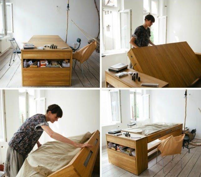 Best 25 Convertible Furniture Ideas On Pinterest